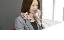 秘書電話3